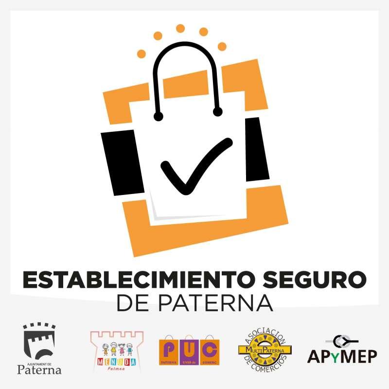 El sello de Paterna. EPDA