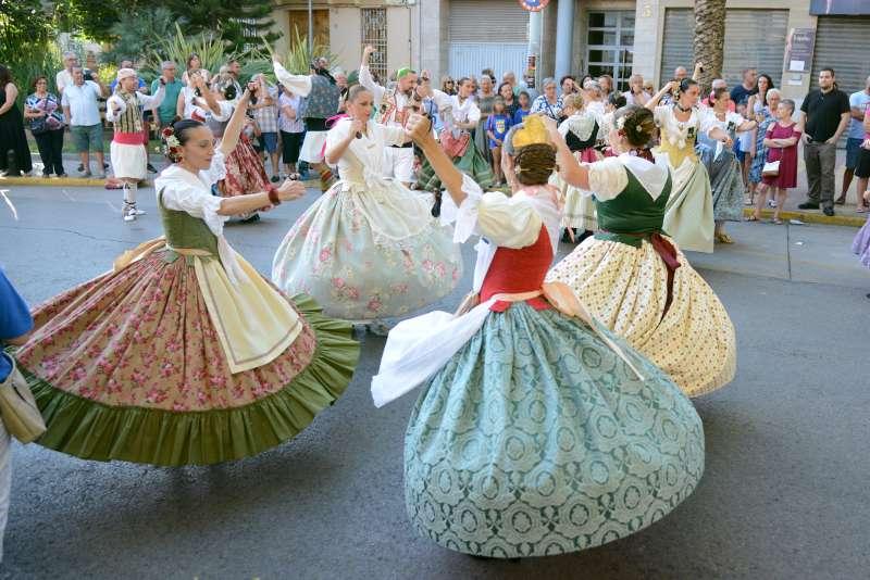 Festes populars de Paiporta. EPDA