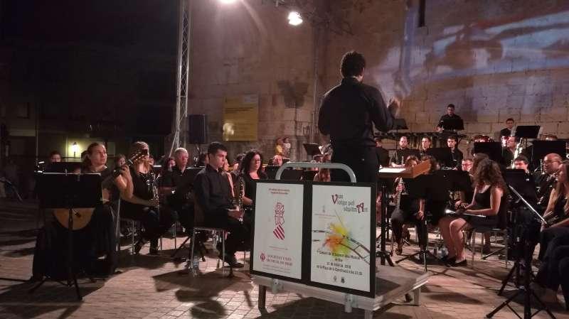 Societat Unió Musical de Biar. EPDA