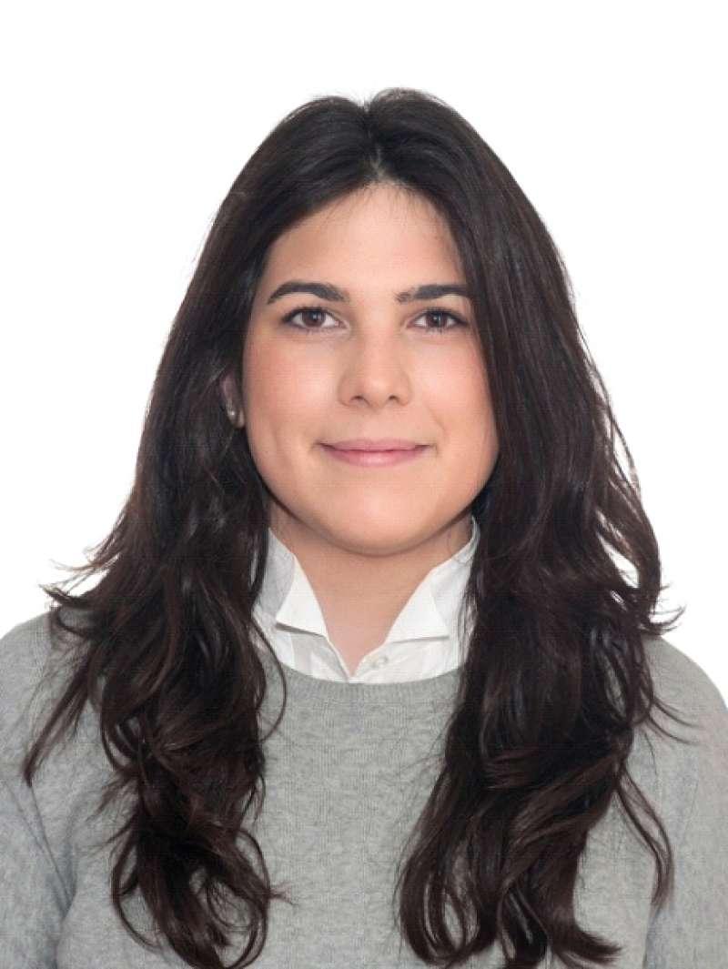María Martínez Montero