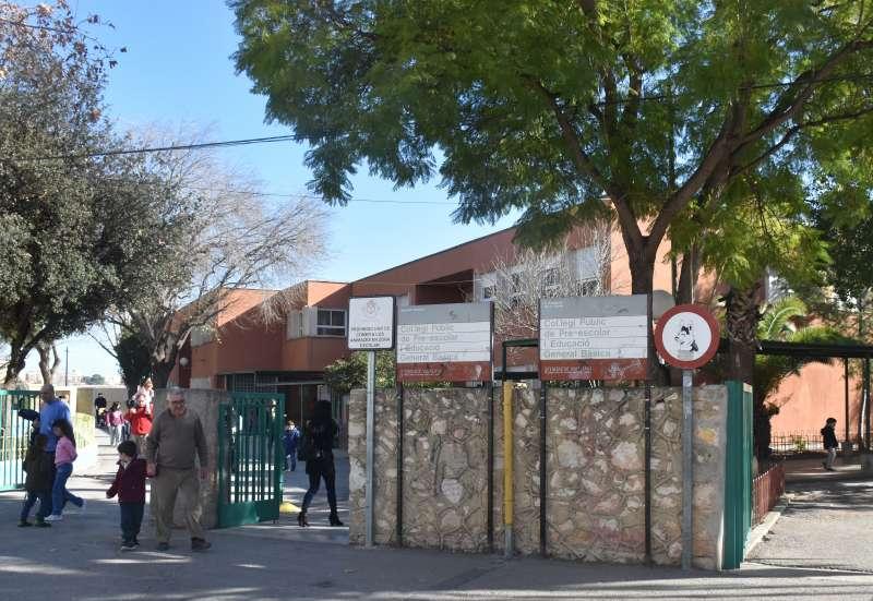 Instal·lacions educatives municipals. EPDA