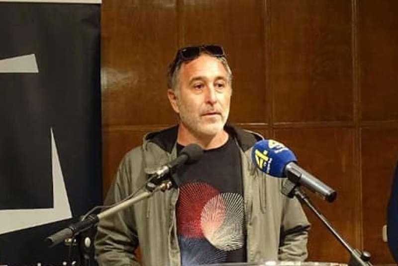 Juilán Barón, fotógrafo