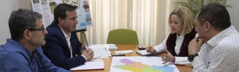 Diputació de Castelló i Turisme Comunitat Valenciana (TCV). EPDA