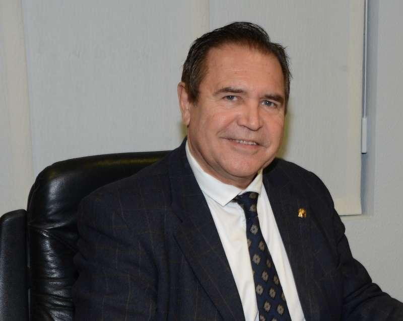 El doctor Bernardo Luis Monzó. FOTO EPDA