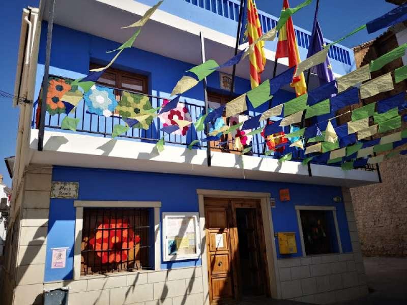 Ayuntamiento de Calles