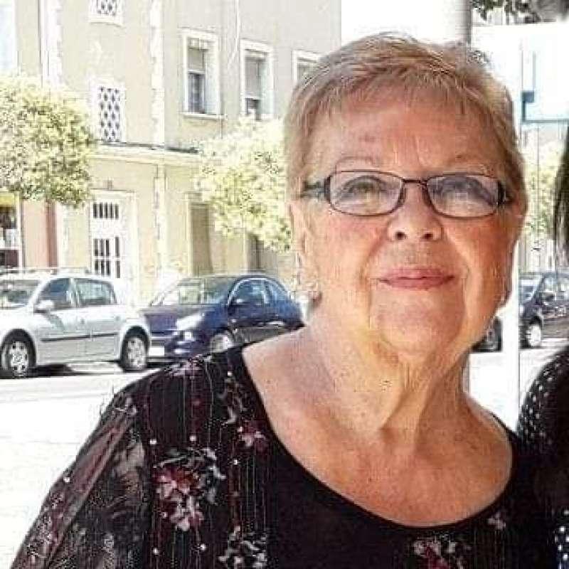 Carmen Albalat Lozano, desaparecida ayer. EPDA