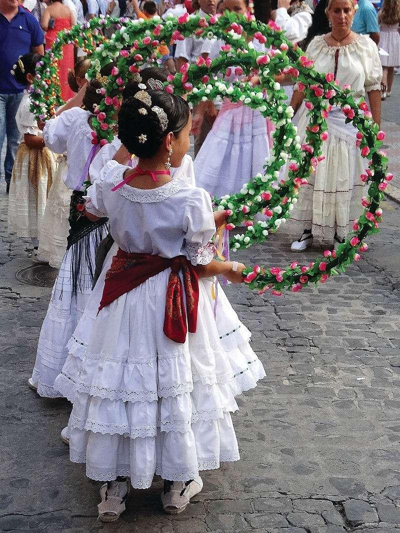 Balls tradicionals en les festes de Silla. EPDA