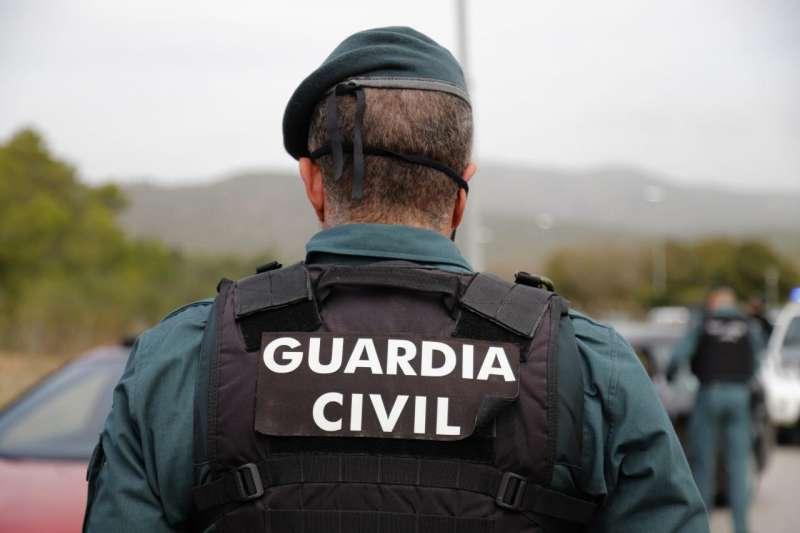 Guardia Civil / Archivo