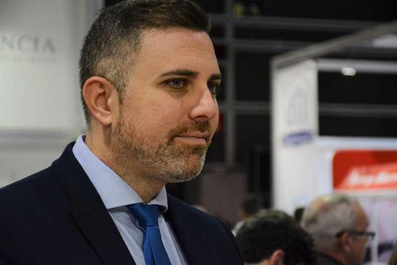 Jordi Mayor.