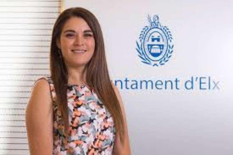 La consellera Mireia Mollá. EPDA