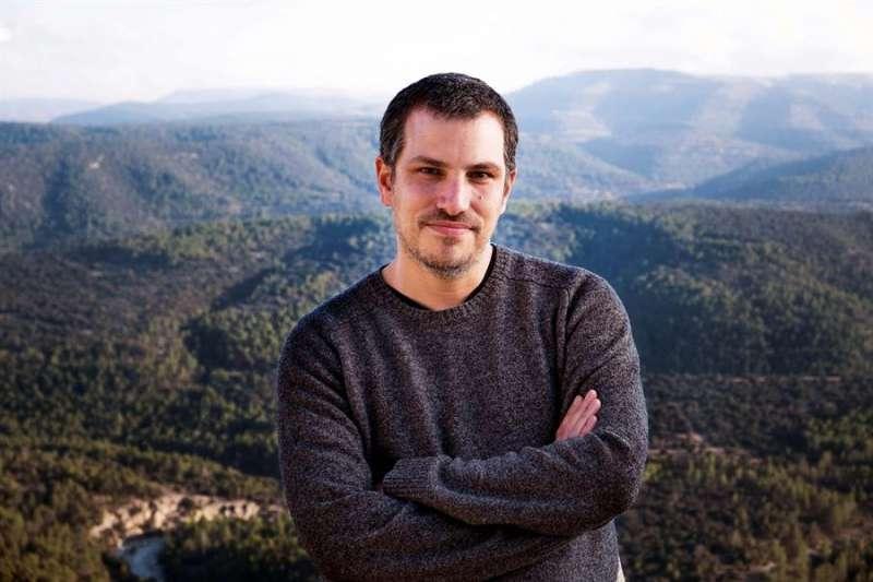 En la imagen del CSIC, Iñaki Comas, del Instituto de Biomedicina de Valencia (IBV-CSIC), que es el investigador principal del proyecto. EFE/CSIC