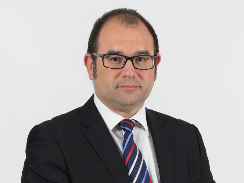 Eduardo Bolinches. EPDA