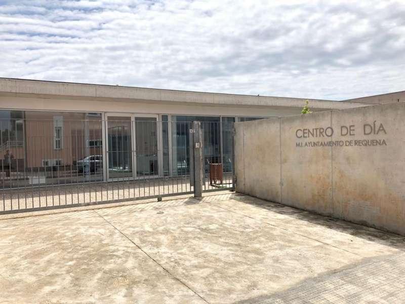 Centro de Día Requena