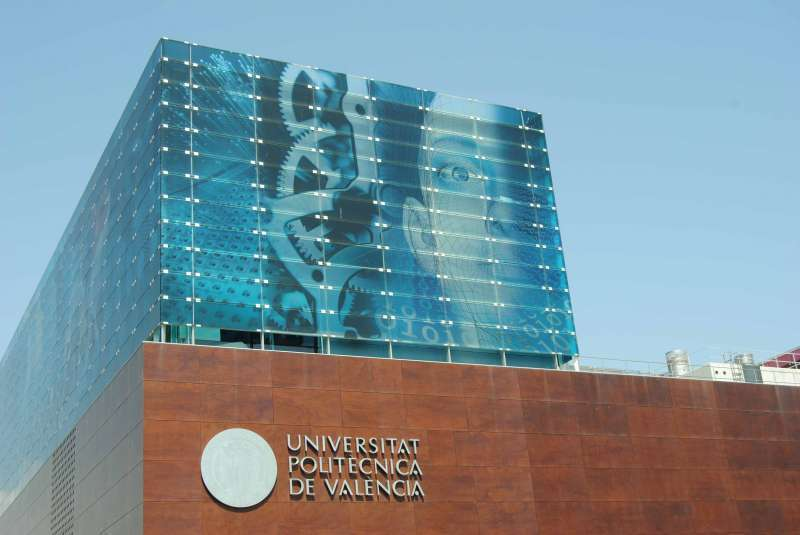 Universidad Politécnica de València. EPDA