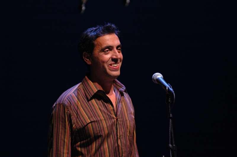 El cantautor Pep Gimeno Botifarra EPDA