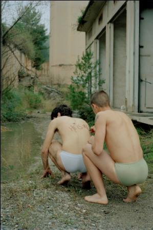 Del vjing al escaparatismo pasando por la cultura japonesa. Foto: EPDA.