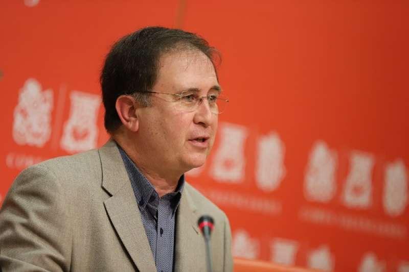 Juan Córdoba. EPDA
