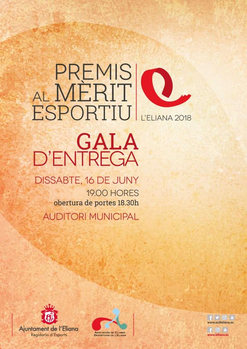 Cartel Gala Esports