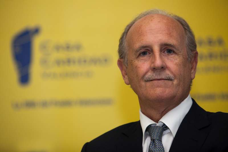 Luis Miralles. FOTO EPDA