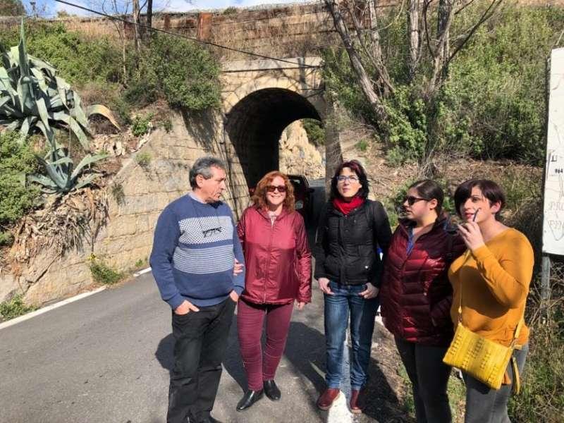 EUPV se hace cargo del problema del puente