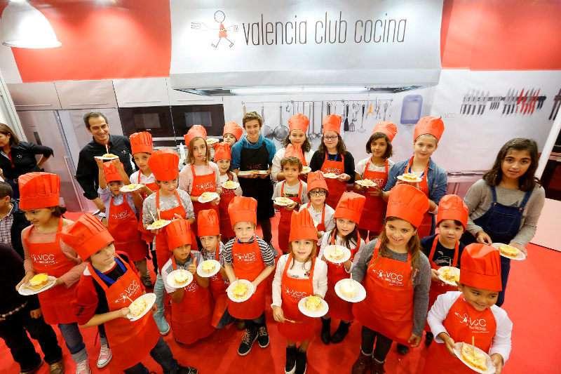 Valencia club cocina volver a traer gastr noma por - Valencia club de cocina ...