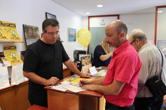 Imagen de la Oficina de Promoción. FOTO: DIVAL