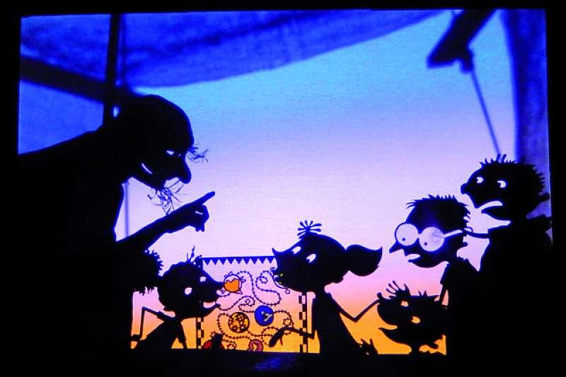 Una de las representaciones del festival en pasadas ediciones.