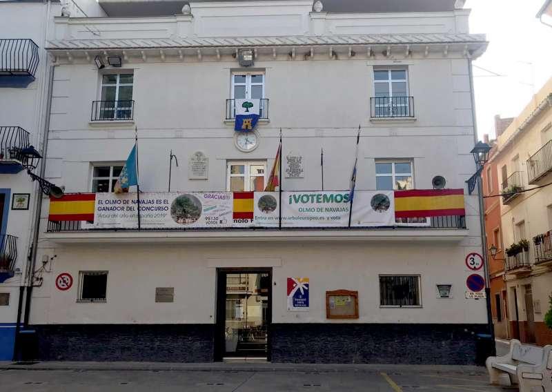 Museo Municipal con obras de Manolo Rodríguez
