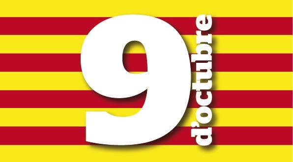 Bandera que reivindia EU. FOTO EUPV.ORG