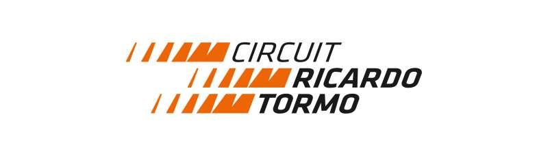Logo del Circuit Ricardo Tormo