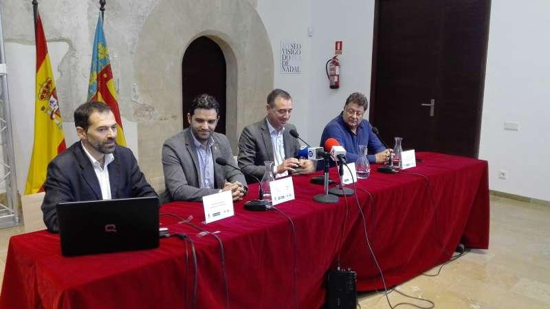 La UE subvenciona el proyecto de Riba-roja y Paterna presentado junto a Hidraqua para prevenir incendios