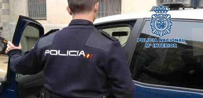 Foto de archivo de la Policía Nacional
