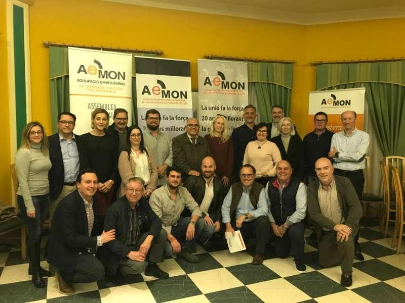 Celebración Asamblea anual de AEMON este mes de marzo.