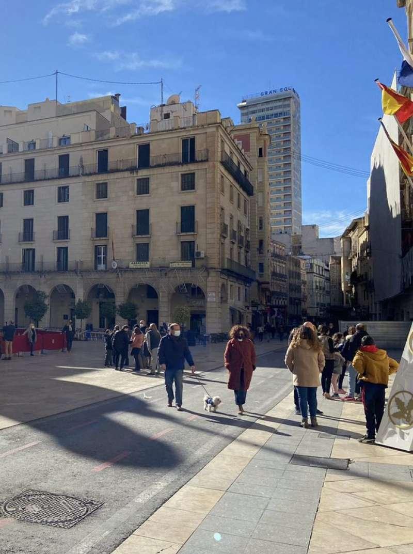 Plaza/EPDA
