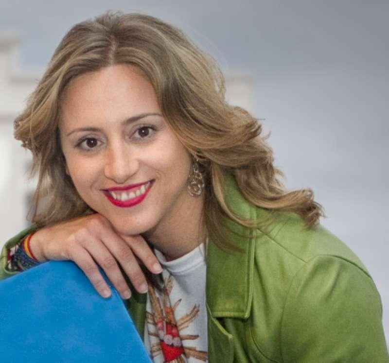 Laura Chuliá.EPDA