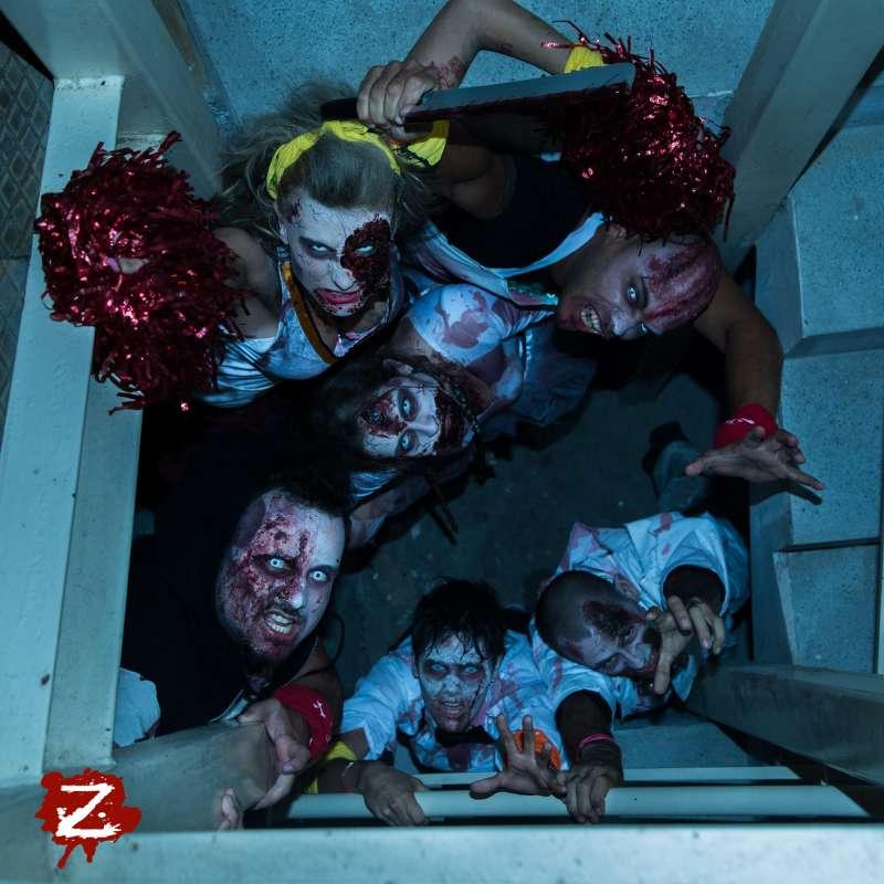 Zombies. EPDA