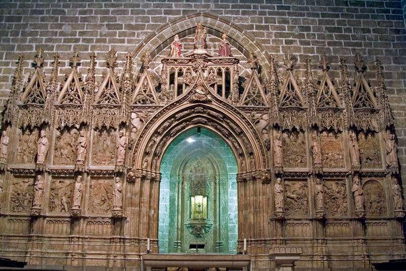 Parroquia de Sant Nicolas - EPDA