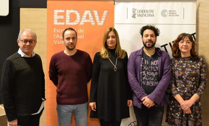 El Institut Valencià de Cultura y EDAV organizan una jornada sobre guión para videojuegos