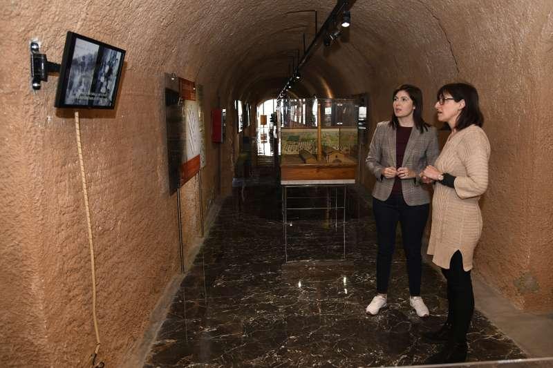 Museu de la Rajoleria. EPDA