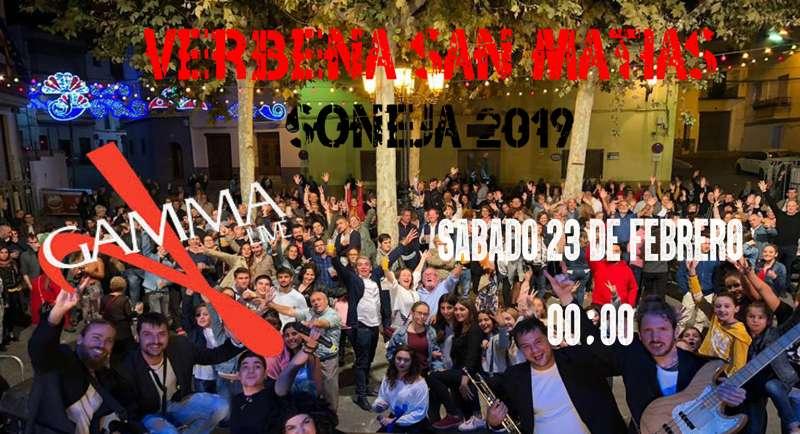 Los Mayorales 2019 invitan a la fiesta