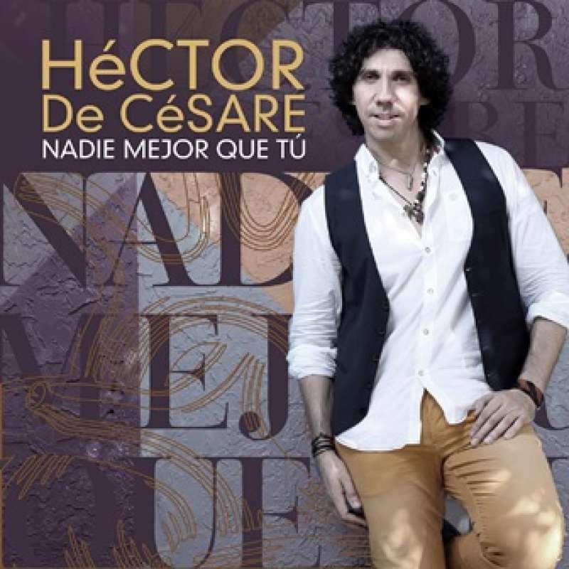 Héctor de Césare. EPDA
