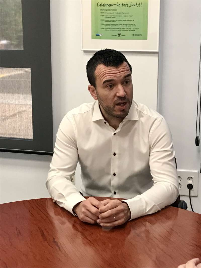 Vicente Mompó. EPDA