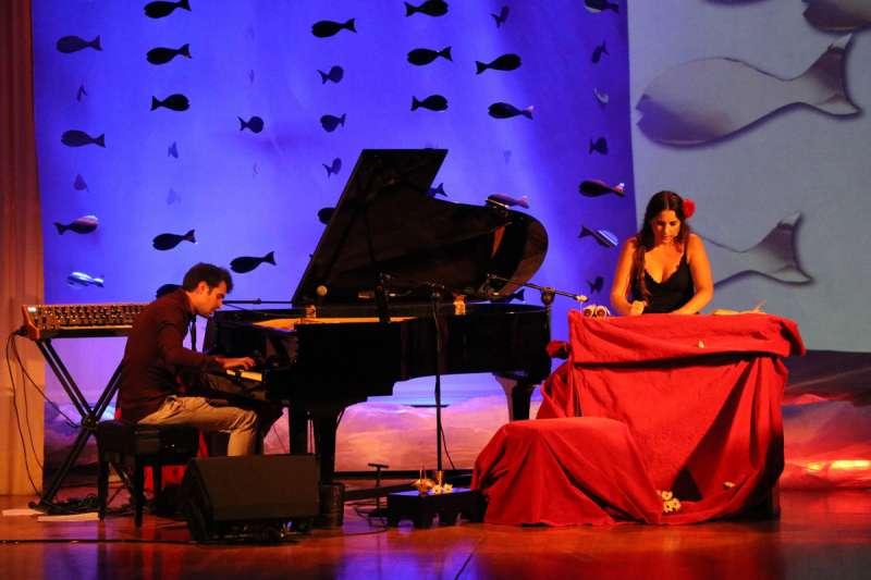 Teatro de la Banda Primitiva de Llíria./ EPDA