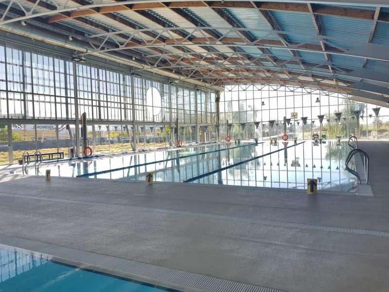 Instalacions esportives de Catarroja