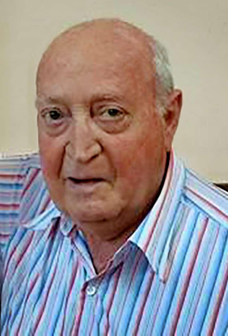 Enrique Ruíz. EPDA