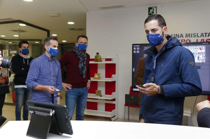 Nuevas medidas de seguridad en Mislata. EPDA