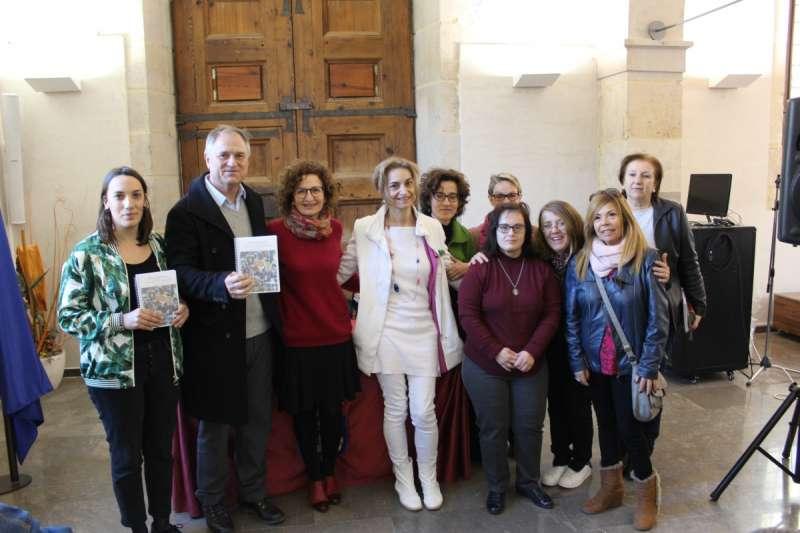 Presentación de la primera Agenda municipal por la Igualdad de Género de Llíria. EPDA