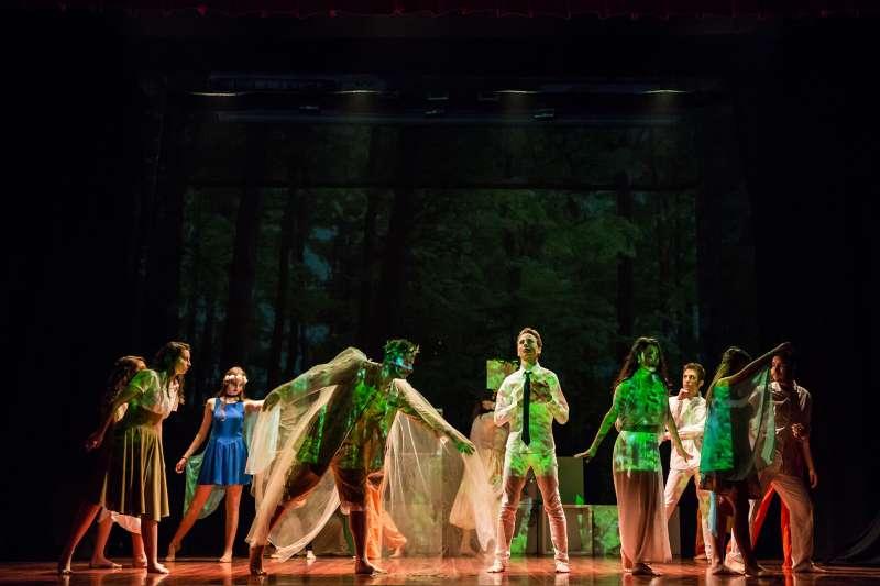 Día Mundial de Teatro en Mislata. EPDA