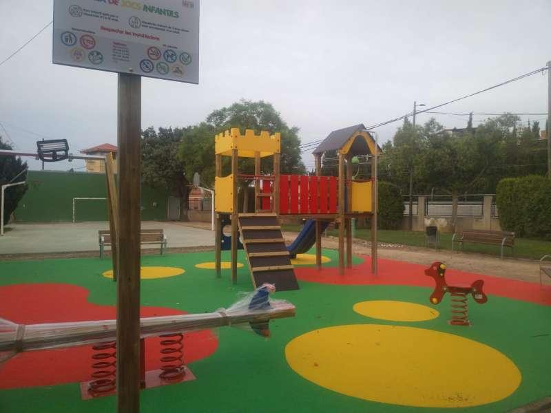 Parc Infantil