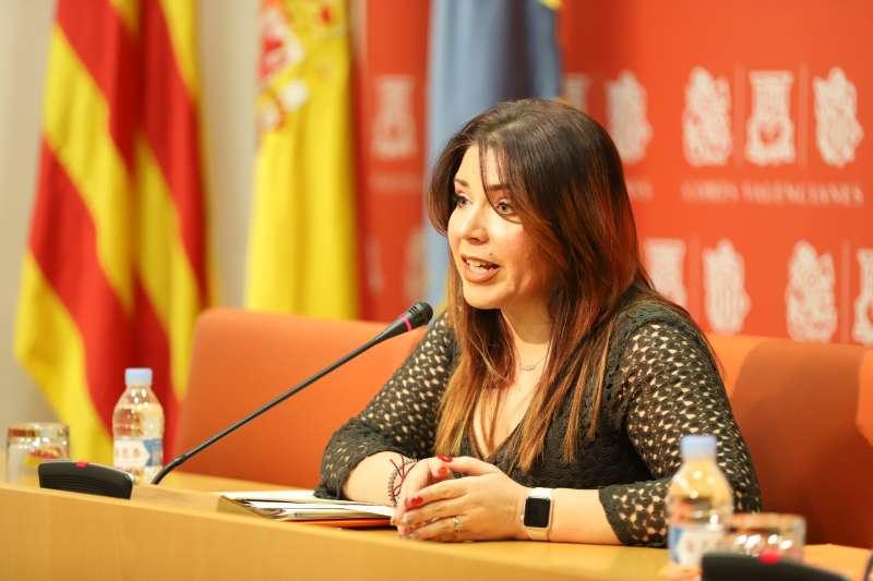 Mari Carmen Sánchez. EPDA